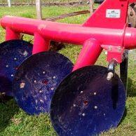 disc plough farm implements zambia