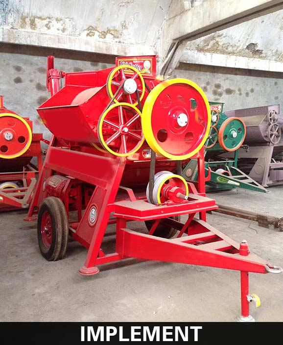 farm implements zambia